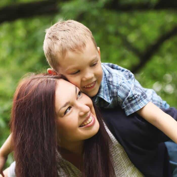 Parenting Is Hard- The Truth About Why You Are Not The Lazy Parent