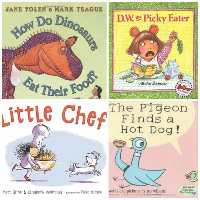 12 Best Children's Books Guaranteed To Help A Picky Eater