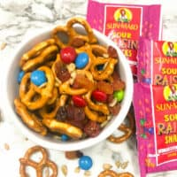 The Very Best Homemade Trail Mix Recipe